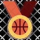 Medal Winner Award Icon