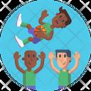 Basketball Basketball Ball Basketball Players Icon