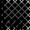 Basketball Shield Ring Net Icon