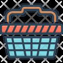 Baskets Icon