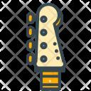 Bass Guitar Music Icon