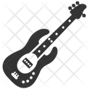 Bass Guitar Electric Guitar Musicabass Guitar Icon