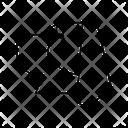 Basset Hound Breed Icon