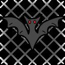 Bat Animal Bat Couve Souris Icon