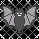 Bat Mammals Animal Icon