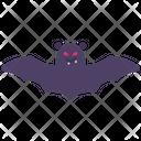 Dracula Bat Pet Icon
