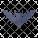 Bat Flying Bat Animal Bat Icon