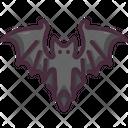 Animal Bat Icon