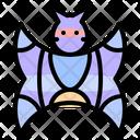 Bat Terror Ghost Icon