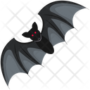 Animal Bat Batman Icon