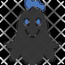 Bat Animal Horror Icon