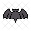 Bat Bird Fly Icon