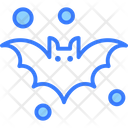 Bat Game Ball Icon