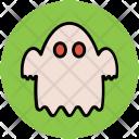 Bat Horror Halloween Icon