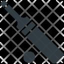 Bat Ball Cricket Icon