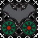 Coronavirus Virus Covid Icon