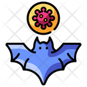 Bat Contagion Icon