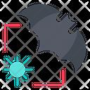 Bat Virus Bat Virus Icon