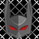 Bat Woman Icon