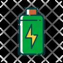 Baterry Power Icon