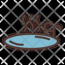 Bath Swimming Pool Pool Icon