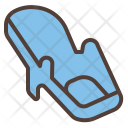 Bath chair Icon