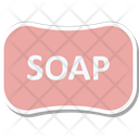 Bath Soap Icon