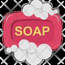 Bath Soap Icon