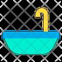 Jacuzzi Bath Bath Tub Icon