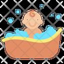 Iwater Tub Bath Tub Baby Bath Tub Icon