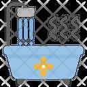 Bath Spa Aromatherapy Icon