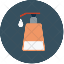 Bathe Shampoo Cleaner Icon