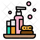 Shampoo Soap Kid Icon