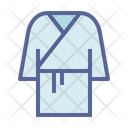 Bathrobe Icon