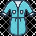Bathrobe Clothes Fashion Icon