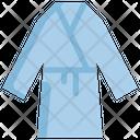 Bathrobes Icon