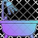 Bathroom Bathtub Bath Icon