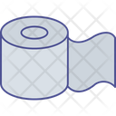 Bathroom Tissue Roll Coucou Paper Towel Icon