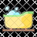 Bathup Bath Tub Baby Bathtub Icon