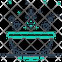 Bathtub Icon