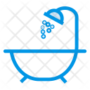 Bathtub Icon