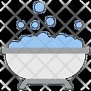 Bathtub Bathroom Bath Icon