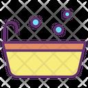 Ibath Tub Bathtub Tub Icon