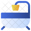 Bathing Water Shower Icon
