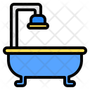 Shower Furniture And Household Furniture Icon