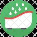 Bathtub Jacuzzi Bath Icon
