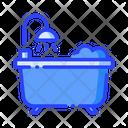 Bathtup Icon