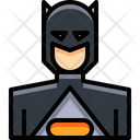 Batman Super Hero Hero Icon