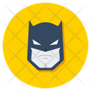 Batman Superhero Character Icon