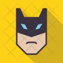 Batman Mask Superhero Icon